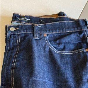 Lucky Brand Jeans - Lucky Brand Men's Jeans 42/30